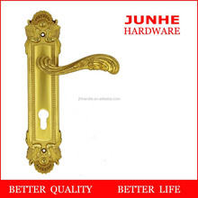 Wenzhou junhe chinese classic door handle and lock