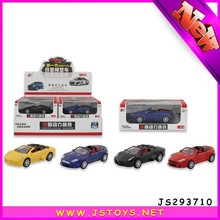 hot sale collectible metal models cars