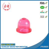 Fuel oil primer bulb different size