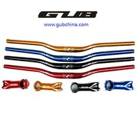 Colorful Mountain bicycle handle bar