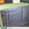 rolls rock wool price foil faced mineral wool insulation and Basalt wool (factory)