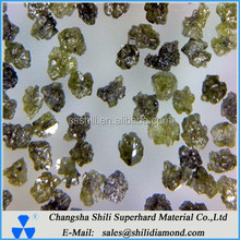 China manufacturer RVG un natural industrial diamond price