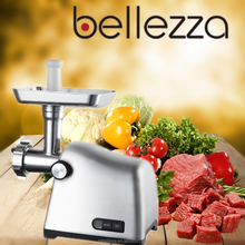 2000W power electric meat micing machine meat grinder food processor
