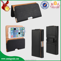 Alibaba China main supplier universal flip case for vailous smartphone
