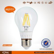 ip40 led lamp glass bulb led 3.6w