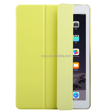 for ipad mini auto wake up sleep Tablet Leather 7.9 Inch Cover For Ipad Mini 2 Case Make In China Factory Wholesale