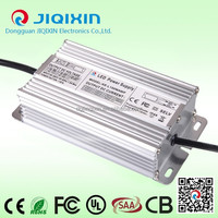 Factory 120W waterproof IP67 150W waterproof ac to dc led power supply