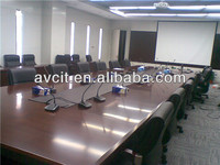 audio conference system with Gooseneck Microphone for business