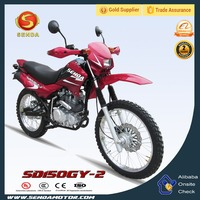 Factory Price Best Looking NXR BROS 150CC Dirt Bike for Adults with High Quality SD150GY-2