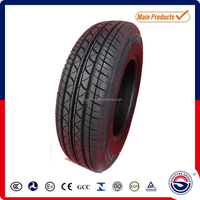 Cheap price of car tyres made in china