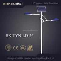 new arrival solar power street light 150w