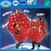 Junior and Large Inflatable Belly Bumper Ball