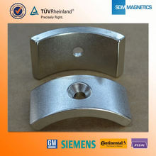China Suppliers sintered ferrite Magnet