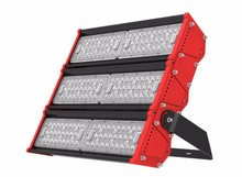 IP65 Indoor Outdoor LED Flood Light HiCover 180W Replace 700W Halogen Light