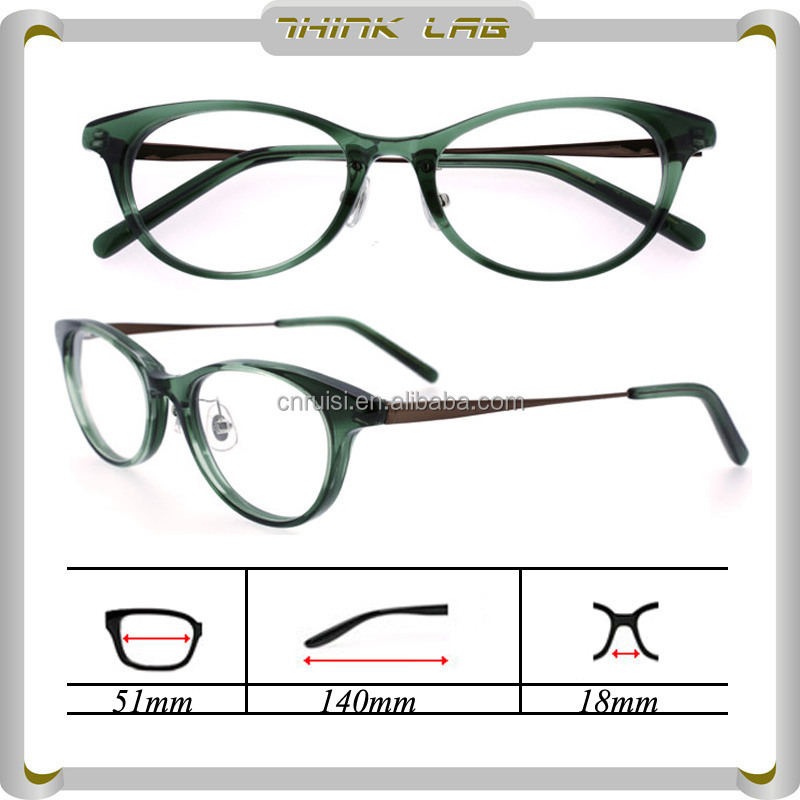 Rimless Glasses En Espanol : Rimless Eyeglasses Frame Sunglasses Acetate