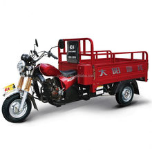 2015 new product 150cc motorized trike 150cc bajaj 3 wheeler For cargo use with 4 stroke engine