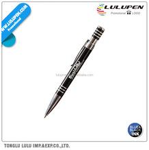 Newport Metal Push Action Promotional Pen (Lu-Q16445)