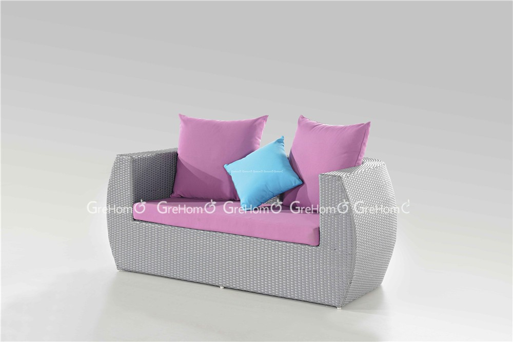 Rattan Outdoor Furniture Used Hot Pink Sofa Buy Pink Sofa Hot Pink Sofa Outdoor Used Sofa