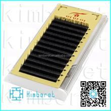 Salon Real Mink Eyelash Extensions Best Quality