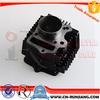 54MM Cub Motorcycle Engine Parts Cylinder Block For Honda Wave125 Innova125
