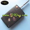 New Type 3 button remote key case for Lada key Lada key case NO LOGO