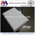 Eco- freundlich wärmedämmung akustik-deckenplatten