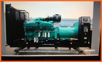 30KW/38KVA open frame diesel genset from Voda Power ,Use Cummins Engine