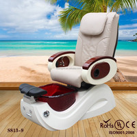 New model used beauty salon furniture portable pedicure spa for nail beauty(S813-9)