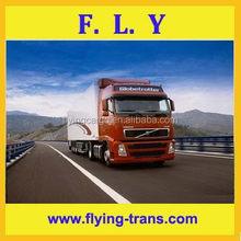 Dedicated trust worthy considerate service quality new products shanghai bulk cargo to alaska america