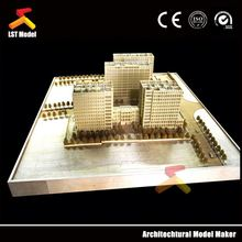 Durable grand industrial scale model