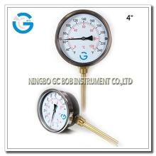 Economical indicador de temperatura mecánicos para industrial