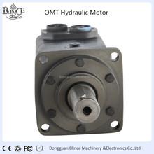 Low speed High torque OMT 200cc hydraulic motor