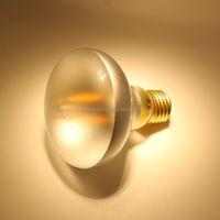 2015 New product 3.5W R80 LED bulb filament lamp light E27 E26 AC120V AC230V