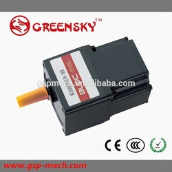 New design 30w brushless motor direct drive high torque low rpm electric motor for golf cart