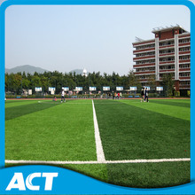 FACTORY PRICE~ Synthetic grass for football field/soccer pitch W50