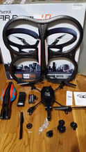 Buy 2 Get 1 Free Parrot AR.Drone 2.0 Power Edition with Wifi and HD Recording for Apple and Android Phones