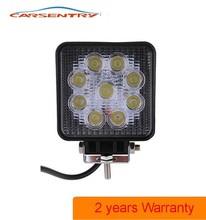 Universal 27W LED worklight