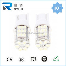 LED Auto Light T10 W5W Flash 42SMD 3020 1206 with CE