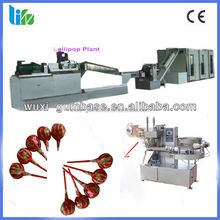 high capacity ball lollipop machine automatic round lollipop machines production