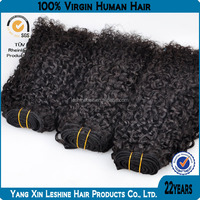 China Wholesale Alibaba Express Distributor Supplier Stock Angels Hair Weaves