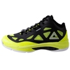 PEAK Brand Gradient Dual Tech Brand Spain 2014 World Cup Color Basketball Shoes for Men Challenger II