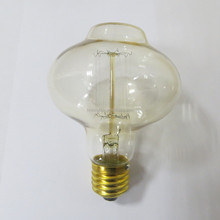2015 NEW PRODUCT L85 antique Edison Filament lamp bulbs