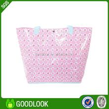 eco friendly non woven paddy pp woven bag GL177