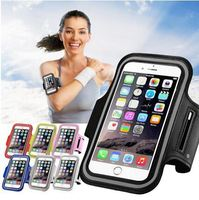 Mobile Phone Bags Cases For Samsung Galaxy S5 Case Nylon Running Gym Sports Arm band Case for Samsung Galaxy S4 Pouch Holder