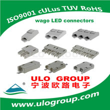 Good Quality Discount Wago Smd Led Connector Wire Manufacturer & Supplier - ULO Group
