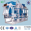 China manufacturer price concrete block machine
