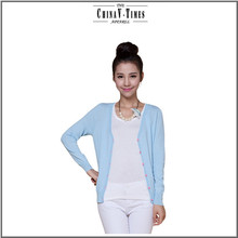 OEM/ODM Ladies Knitted Hot Sale 100 cashmere sweaters sale