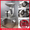 Stainless steel salt pulverizer machine/flour mill for grain/coffee bean grinding machine