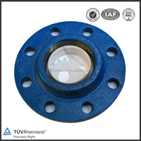 OEM supplier heat resistant fabrication cast iron