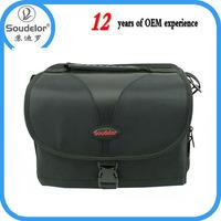 hot sale cheap dslr camera bag for girl